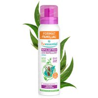 Puressentiel Répulsif Anti-Poux Spray 200 ml