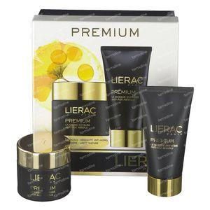 Lierac Coffret Premium Crème Soyeuse + Masque Suprème Promo 50+75 ml