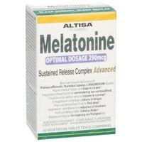 Altisa Melatonine Complex 60  comprimés