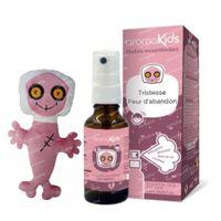 Aromakids Mummy Kit: Peluche + Spray 1  set