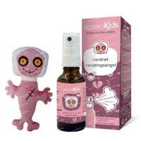 Aromakids Mummy Kit: Pluche + Spray 1  set