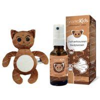 Aromakids Teddy Kit: Pluche + Spray 1  set