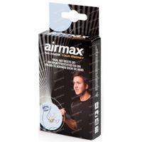 Airmax Sport Neusspreider Small Transparant 1 st
