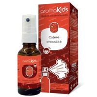 Aromakids Zoombie Spray 30 ml