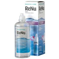 Bausch & Lomb ReNu Multi-Purpose 240 ml oplossing