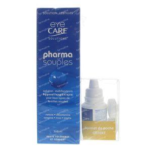 Eye Care Pharma Souples Promo Pack FR 1 pièce