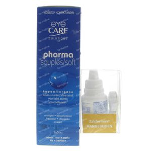 Eye Care Pharma Souples Promo Pack NL 1 item