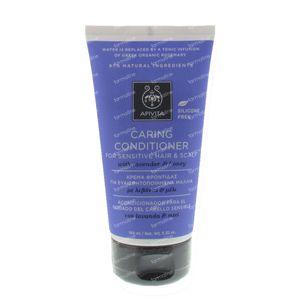 Apivita Conditioner Voor Gevoelige Hoofdhuid 150 ml