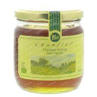 Chanflor Miel Liquide Bio 3047 500 g