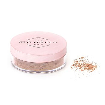 Cent Pur Cent Losse Minerale Foundation 3.0 7 g