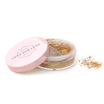 Cent Pur Cent Losse Minerale Foundation 4.0 7 g