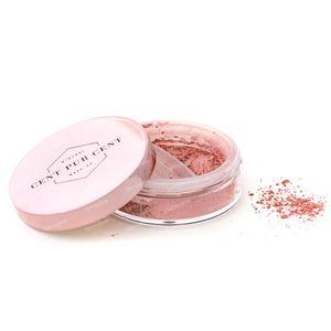 Cent Pur Cent Blush Minéral Poudre Libre Rosé 7 g