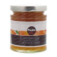 Prodia Tartinade Extra Abricot Maltitol 215 g