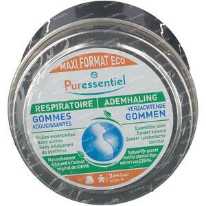 Puressentiel Ademhaling Verzachtende Gommen 90 g