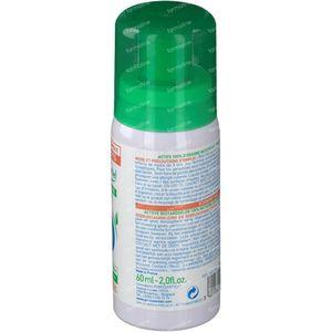 Puressentiel Ademhaling Luchtspray 19 Essentiële Oliën 60 ml spray