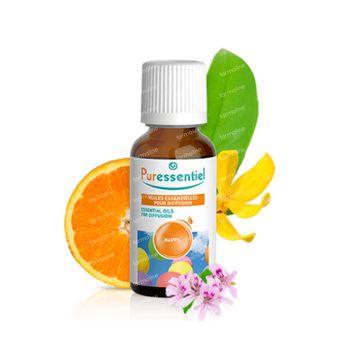 Puressentiel Complexe Verstuiving Happy 30 ml