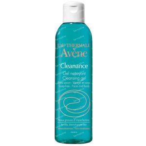 Avene Cleanance Reinigingsgel 100 ml