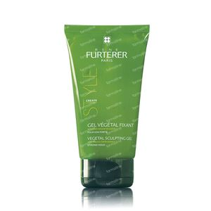 Rene Furterer Gel Végétal Fixant 150 ml