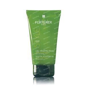 Rene Furterer Vegetal Fixeergel 150 ml
