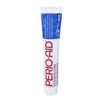 Perio-Aid Dentifrice 0.12% 75 ml gel