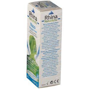 Rhina NaturActiv Naso 20 ml spray