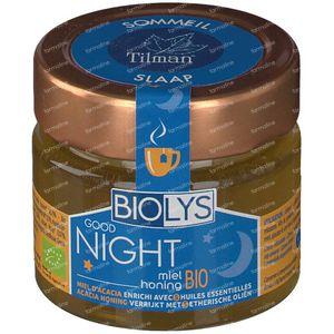 Biolys Honey Good Night 100 g