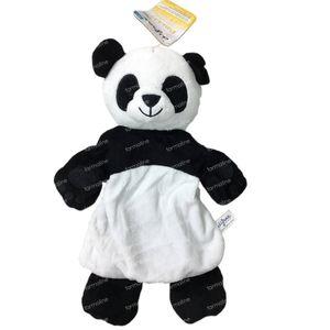 Difrax Teddy Bear Panda Pau-li 1 item