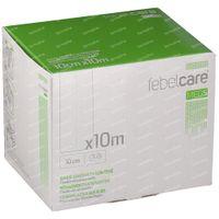 Febelcare Pansement Adhésif Pour Fixation NW 10cmx10m 1 st