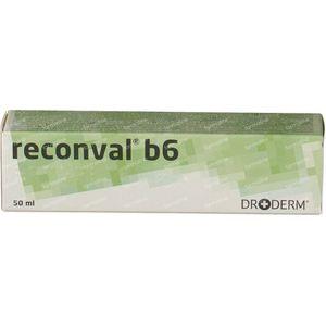 Reconval B6 Creme 50 ml tube