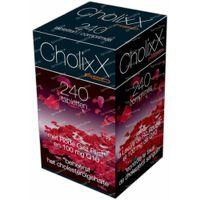 CholixX RED 240  tabletten