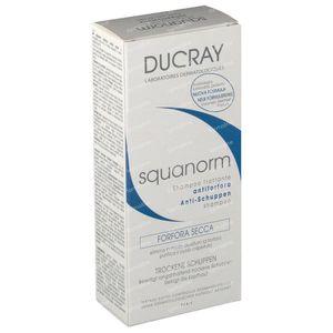 Ducray Squanorm Forfora Secca Shampoo Prezzo Ridotto 200 ml