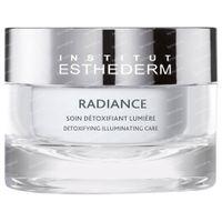 Institut Esthederm Radiance Detoxifying Illuminating Care 50 ml