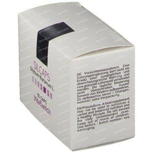 Silcaps 60 capsules