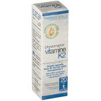 Physiomance Vitamine K2 PHY291 20 ml