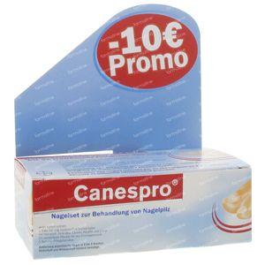 Canespro Nailset Ureum Verlaagde Prijs 10 g
