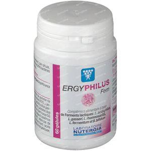 Ergyphilus 60 St capsule