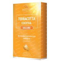 Biocyte Terracotta Cocktail Solaire 30  tabletten