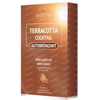 Biocyte Terracotta Cocktail Perfecte Teint 30  tabletten