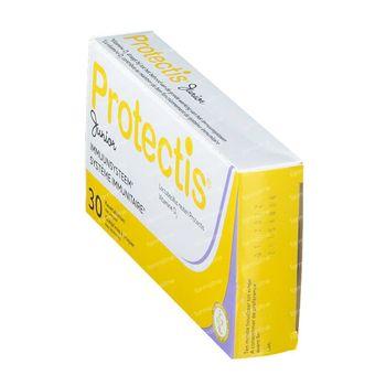 Protectis Junior 30 kauwtabletten