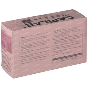 Capilae Nutrisante + Shampoo Gratis Promo 100 ml 120 St Capsules