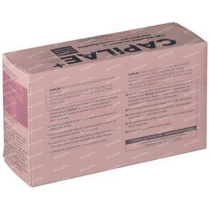 Nutrisanté Capilae+ + 100 ml Shampoo For FREE 120 capsule