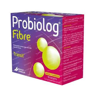 Probiolog Fibre 30 beutel