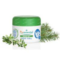 Puressentiel Ademhaling Borstmassage Baby 30 ml