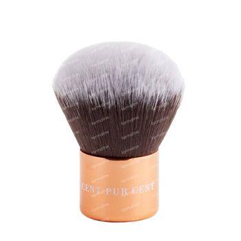 Cent Pur Cent Kabuki Brush 1 st
