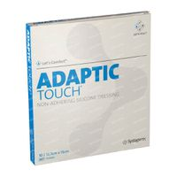 Adaptic Touch Silicone 12,7x15cm tch503 10 st