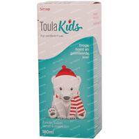 ToulaKids Siroop 180 ml