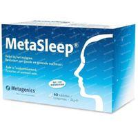 MetaSleep 60  tabletten