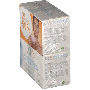 XLS Kuur Afslankingsthee 2de Aan -50% 2x20 zakjes