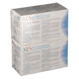 XLS Cure Thé Amincissant 2ième À -50% 2x20 sachets