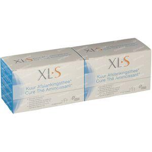 XLS Cure Thé Amincissant 2ième À -50% 2x20 St Sachets